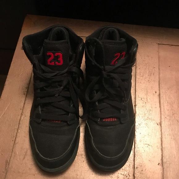 Nike Jordan's youth size 6